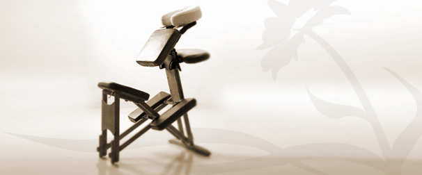 office chair massage vancouver