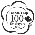 Canada's top employers 2019